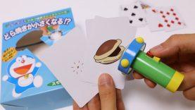 Doraemon Gadget Magic Time-Furoshiki