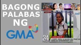 ? Mga Darating na Palabas ng GMA Kapuso| Upcoming Tv Shows