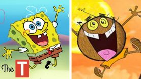 10 TV Shows That Copied Nickelodeon