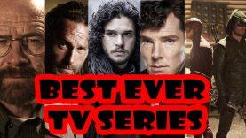 Best TV Series: Top 10 Must watch tv series before you die l 10 thrilling popular tv series shows
