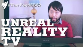 Weird Reality TV Shows I The Feed
