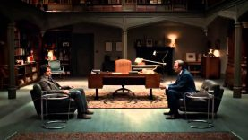 Hannibal   Season 1 Official Trailer   Top Rated TV Shows All Time