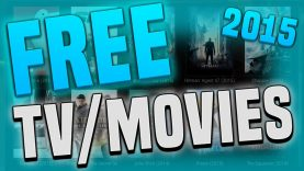 How to Watch Movies / TV Shows for FREE on your Computer!  HD 2015