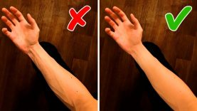 40 FACTS PROVING THE UNIQUENESS OF YOUR BODY